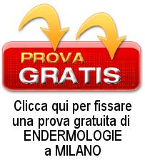 PRENOTA ENDERMOLOGIE A MILANO